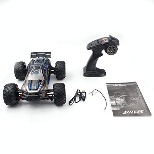 Corneliaa-DE RC Auto 1:16 High Speed   High Motors Drive Buggy Auto Fernbedienung Autos Spielzeug - Gas-rc-car Motoren