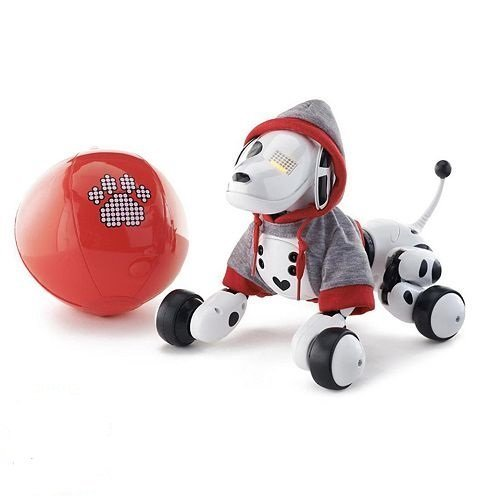 zoomer-exclusive-interactive-robot-puppy-dog-with-red-hoodie-ball-setus-version-importiert