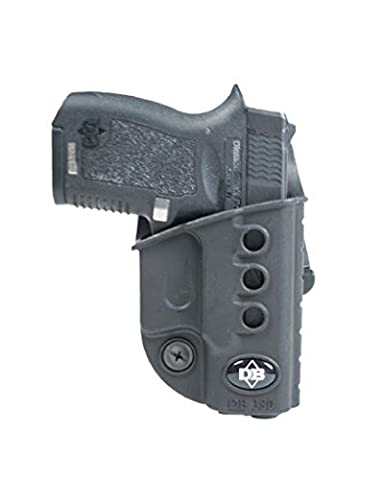 Fobus Conceal concealed carry ANKLE (LEG) Holster for Diamondback