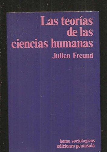 Las Teorías De Las Ciencias Humanas