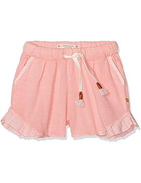Scotch & Soda R'Belle Garment Dye Jersey Shorts, Pantalones Cortos para Niños