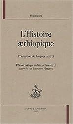 L'histoire aethiopique