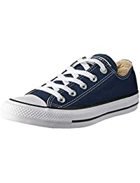 Converse Taylor all Star Ox Navy M969, Sneakers Unisex – Adulto