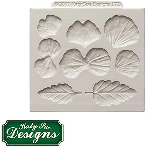 figuras kawaii porcelana fria Molde para repostería de silicona
