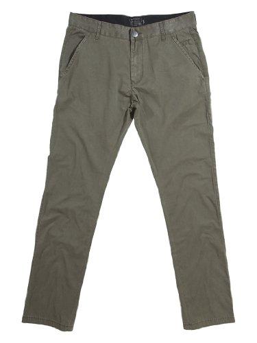 Forvert -  Pantaloni  - Uomo Verde