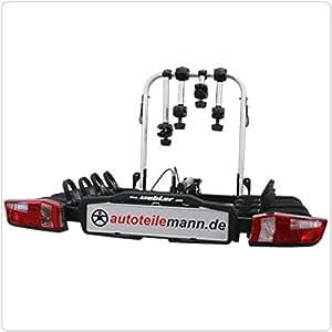 uebler f42 kupplungstr ger f r 4 fahrr der auto. Black Bedroom Furniture Sets. Home Design Ideas