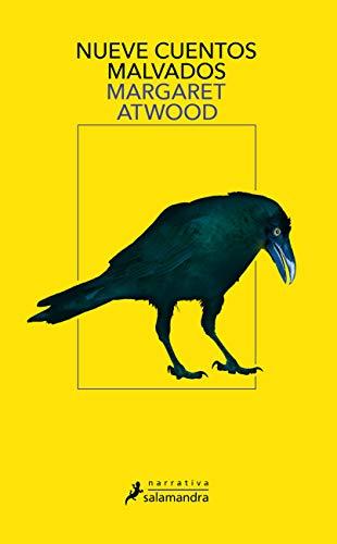 Nueve cuentos malvados eBook: Atwood, Margaret: Amazon.es: Tienda ...