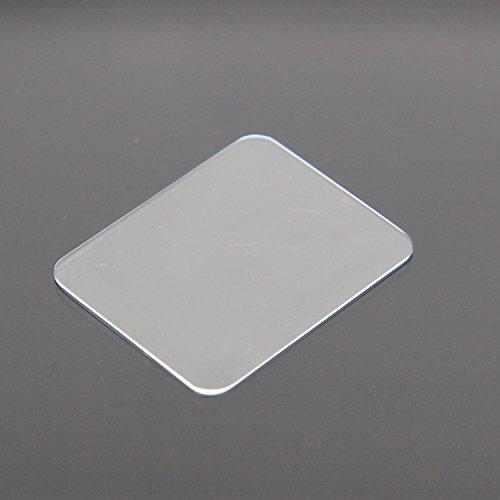 Panzerglas für Apple Watch 42mm – Idealer Schutz für die Uhr – Dünne Schutzfolie