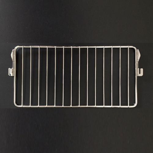 Artikelbild: 1 Stück Tegometall Trenngitter T 37 H 17 cm verchromt Art.: 14467038