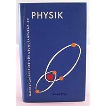 Physik, Nachschlagebücher für Grundlagenfächer,