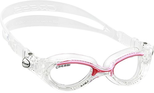 Cressi Flash Swim Goggles Gafas Natación Premium