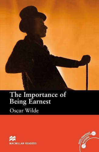 Macmillan Readers the Importance of Being Earnest Upper Intermediate Level Reader by F. H. Cornish (4-Jan-2011) Paperback