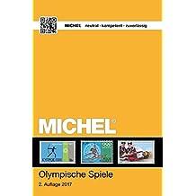 MICHEL Motiv Olympische Spiele