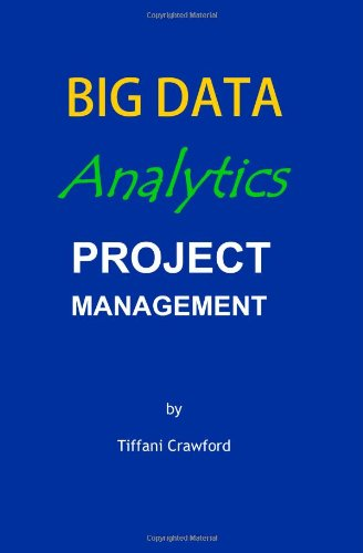 Big Data Analytics Project Management