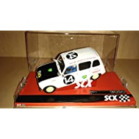 scalextric renault 4L east african