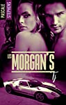 Les Morgan's, tome 1 par Stephens