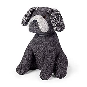 Dora Designs - Bouncer - The Canine Collection - Doorstop