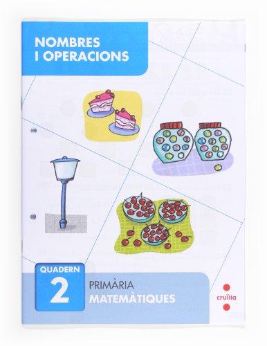 Nombres i operacions 2 primària