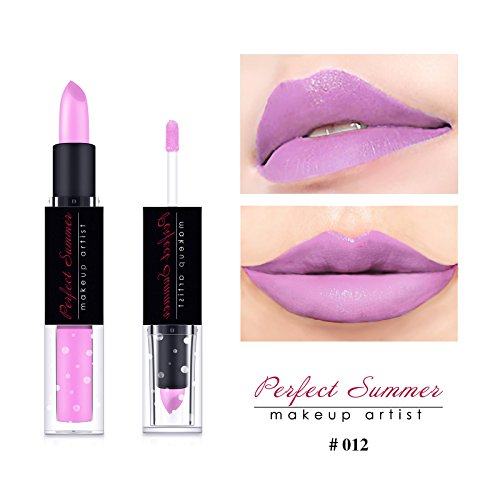 perfect-summer-long-lasting-lip-gloss-and-lipstick-set-matte-makeup-waterproof-shade012-cadillac-pin