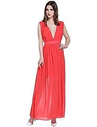 eed8ca8e2a43 Amazon.it  Internet Donna Vestiti Bohemian  Abbigliamento