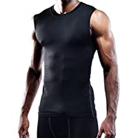 Amazon e senza T Maglie Maglie maniche it bodybuilding canotta 16xwnrqR1