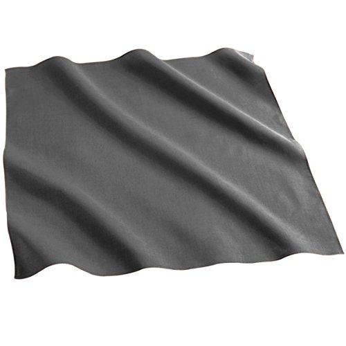 Augusta Sportswear Cotton/Poly Bandana Os Black -