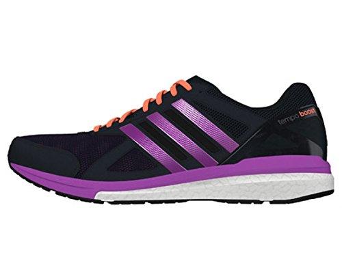 Adidas B40619, Running Femme Black