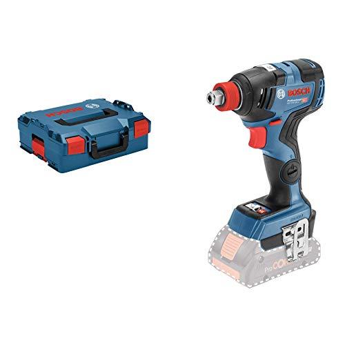 Bosch Professional GDX 18V-200 C - Llave impacto batería