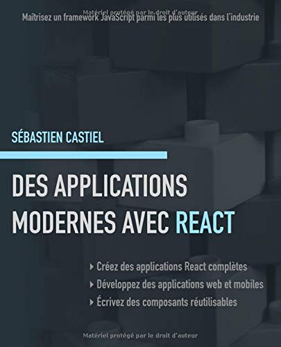 Telecharger Des Applications Modernes Avec React Maitrisez