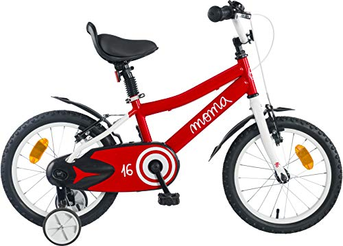 Zoom IMG-2 moma bikes bicicletta bambini 16