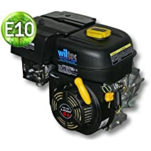Lifan 168Gasolina Motor 4,5kW (6,5) 196ccm con reducción de embrague húmedo Engranaje 2: 1