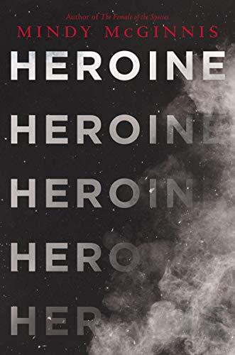 Heroine (English Edition) -