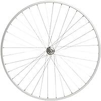 Wilkinson Alloy Hybrid - Cassete/piñones para bicicletas, color plateado, talla 700 C