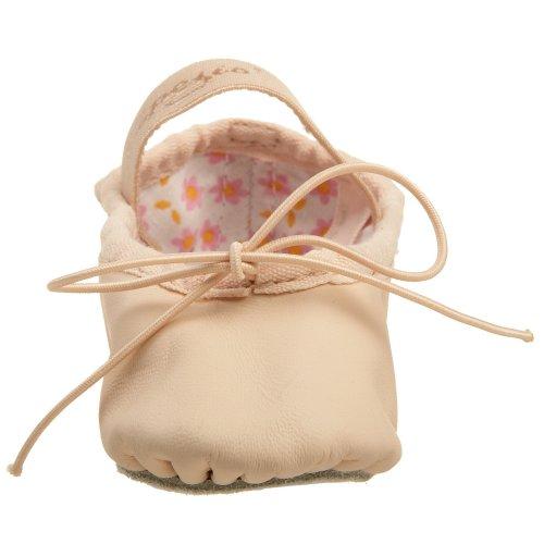 Capezio 205Daisy in pelle scarpe da danza Rosa