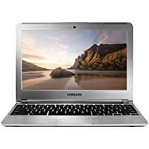 Samsung Chromebook XE303C12-A01UK 11.6-inch Laptop (2GB RAM, 16GB HDD) (Certified Refurbished)