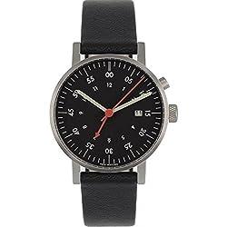 VOID V03A Watch - Brushed/Black