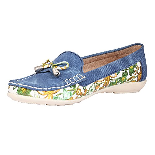 Papsara Bluee Stylish Women's Belly