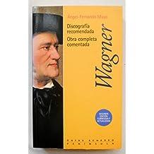 Wagner.: Obra completa