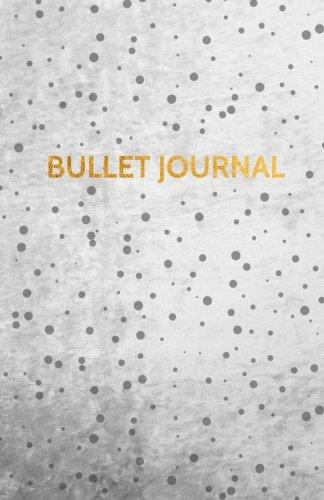 Bullet Journal: Notizbuch A5 | Dotted | mit Inhaltsverzeichnis und Seitenzahl | Bullet Journal Blanko | Undatiert | Notizbuch Gepunktet | Dotted ... Grid | Bullet Diary | Bullet Journal Deutsch -