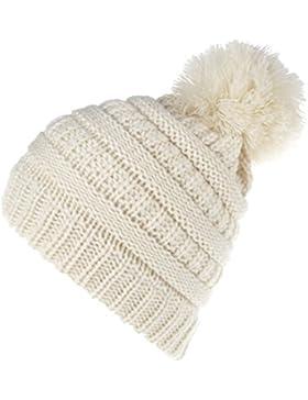 Babybekleidung Hüte & Mützen Longra Baby Kinder Jungen Mädchen Mode behalten 2017 Warme Winter-Hüte Strickwolle...