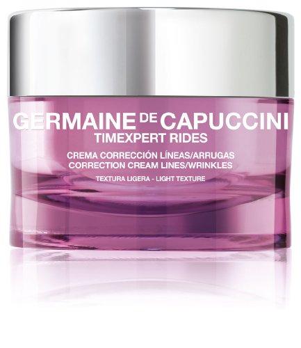 Germaine De Capuccini Timexpert Rides Correction Cream Lines/Wrinkles Light 50ml -