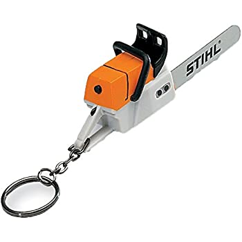 Stihl Porte-clé avec système de bruit