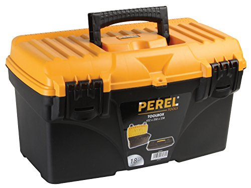 Perel OM18 Werkzeugkiste 45,7cm