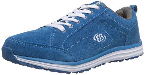 Bruetting Experience, Sneaker Basse Uomo Blu (Blu (Blu))
