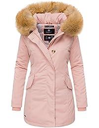 Suchergebnis auf für: wintermantel damen warm