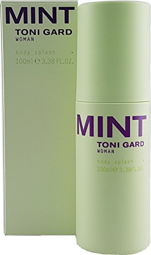 Toni Gard - Mint - Woman - Body Splash - Bodysplash - 100ml (Mint Body Spray)