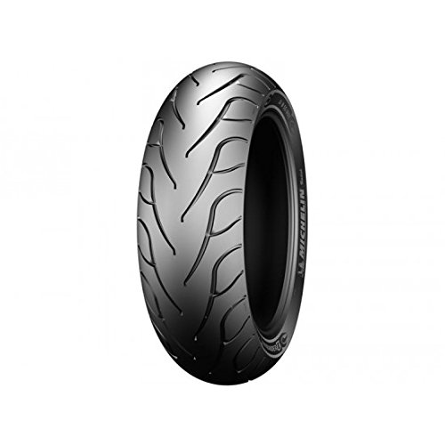 Pneu michelin commander ii 240/40r18 tl m/c 79v - Michelin 572596934