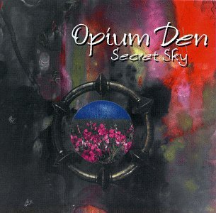 Secret Sky by Opium Den