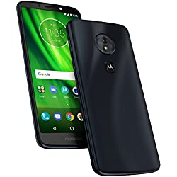 6. Motorola Moto G6 Play 5.7-Inch Android 32GB Storage Sim-Free