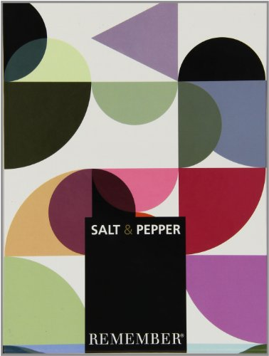 Salt & Pepper Solena